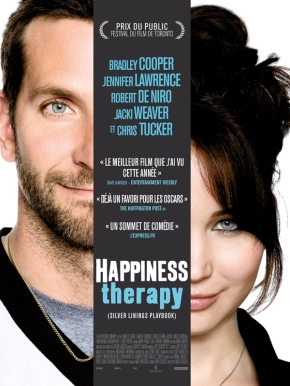 Happiness Therapy, de David O. Russell