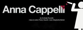 Anna Cappelli, Scarlett O'Hara, même combat : ne plus jamais avoir faim ![concours]