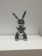 "Statuary - ""Rabbit"" // 1986"