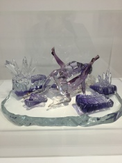 """Made in heaven - """"Violet - Ice (Kama Sutra)"""" // 1991"""