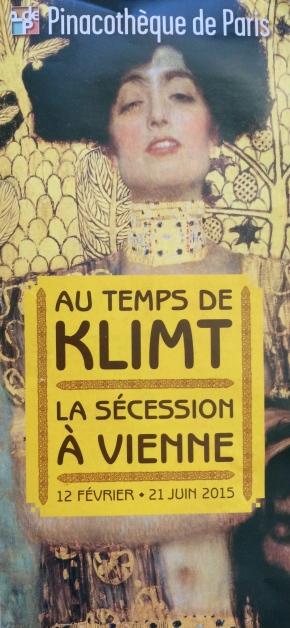 Au temps de Klimt – la sécession à Vienne, à laPinacothèque
