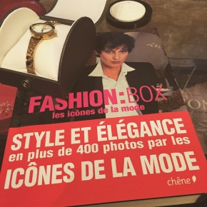 Fashion : Box, les icônes de lamode