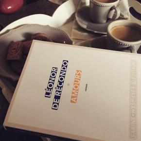 Amours, de Léonor deRécondo