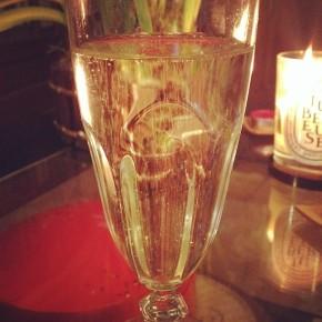 Instantané #31 (Champagne!)