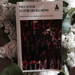 Le livre des illusions, de PaulAuster