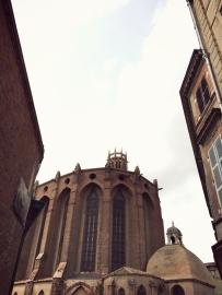 Eglises des Jacobins