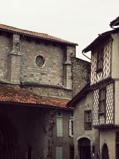 Saint-Lizier