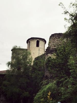 Palais des évêques