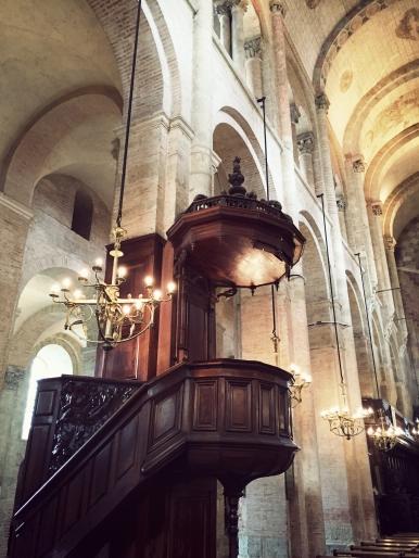 Basilique Saint-Sernin