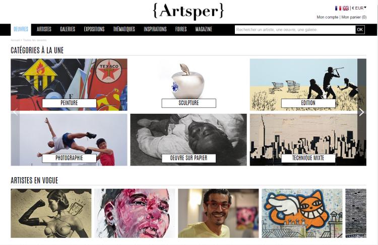 Artsper
