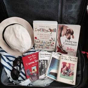 Que lire dans votre hamac ? La valise del'été