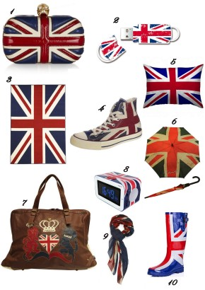 Obsession : Union Jack