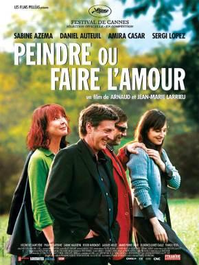 Peindre ou faire l'amour, d'Arnaud et Jean-MarieLarrieu