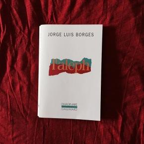 L'Aleph, de Jorge LuisBorges