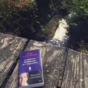 Le nouveau dictionnaire de l'impossible, de Didier vanCauwelaert