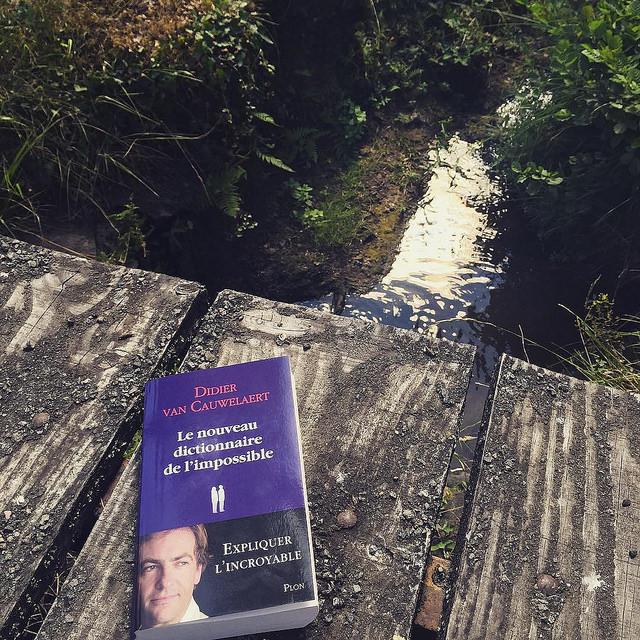 Nouveau dictionnaire de l'impossible