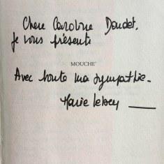 Marie Lebey