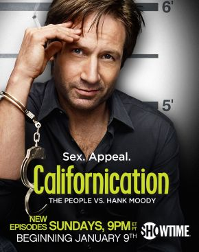 Californication, de Tom Kapinos