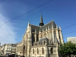 Eglise du Grand Sablon