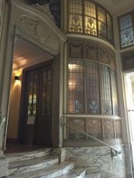 Hôtel Gresham