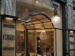 Galeries Royales saint-Hubert