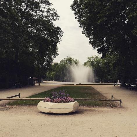 Parc de Bruxelles