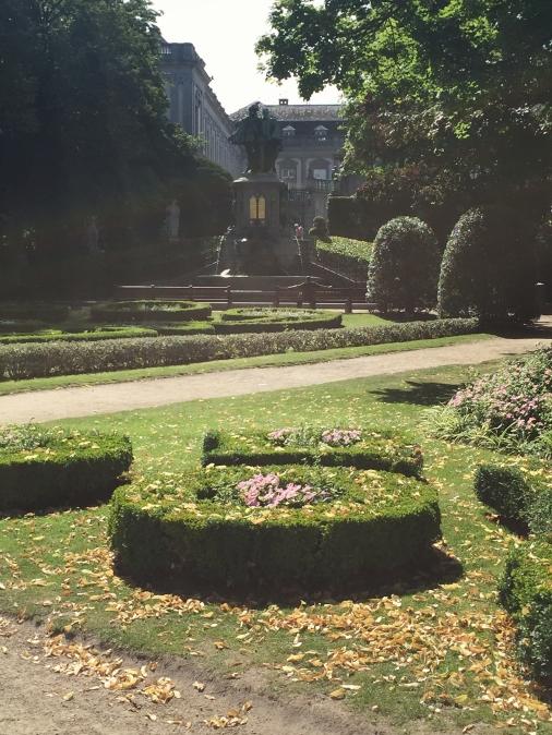 Parc du Sablon