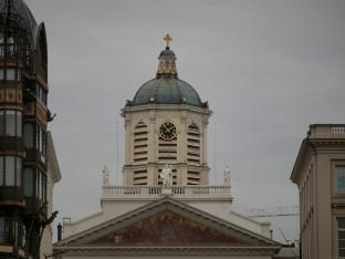 Eglise Saint-Jacques-sur-Coudenberg