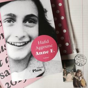 Anne F., d'HafidAggoune