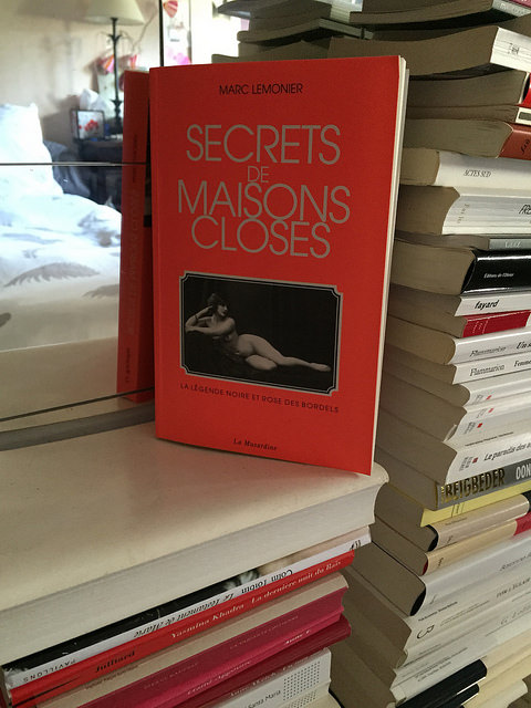 Secrets de maisons closes