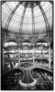 © Archives Galeries Lafayette