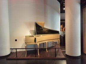 Bruxelles #4 :musées