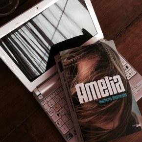 Amelia, de KimberlyMcCreight