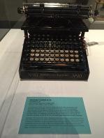 Machine à écrire Smith (1913)