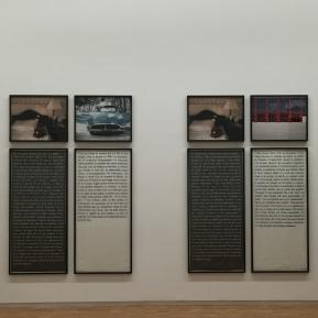 Sophie Calle, fictions de l'intime àBeaubourg