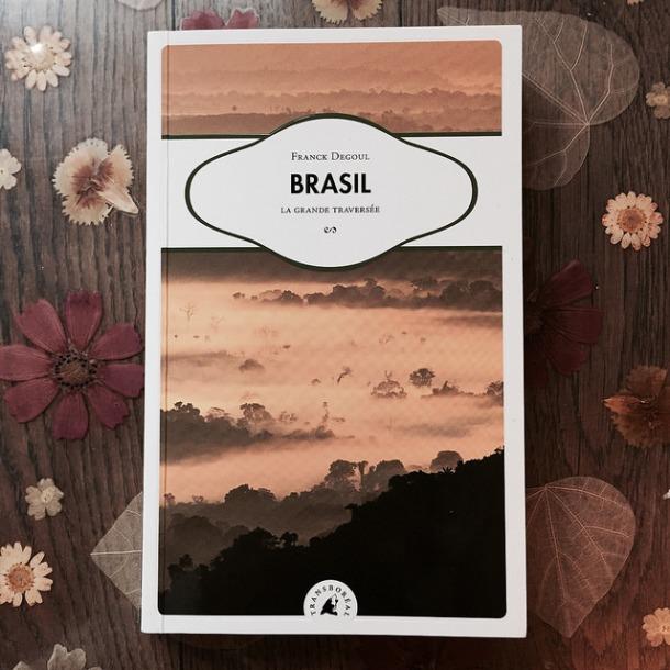 Brasil, la grande traversée