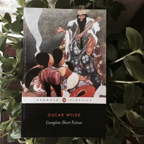 Complete short fiction, Oscar Wilde