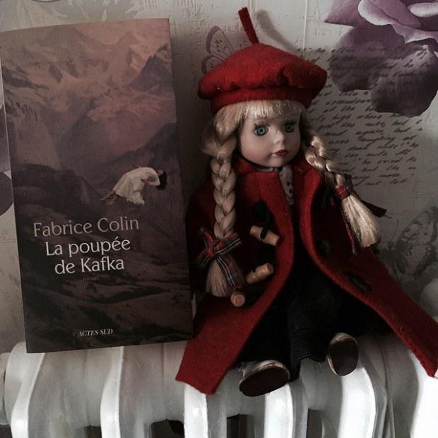 La poupée de Kafka