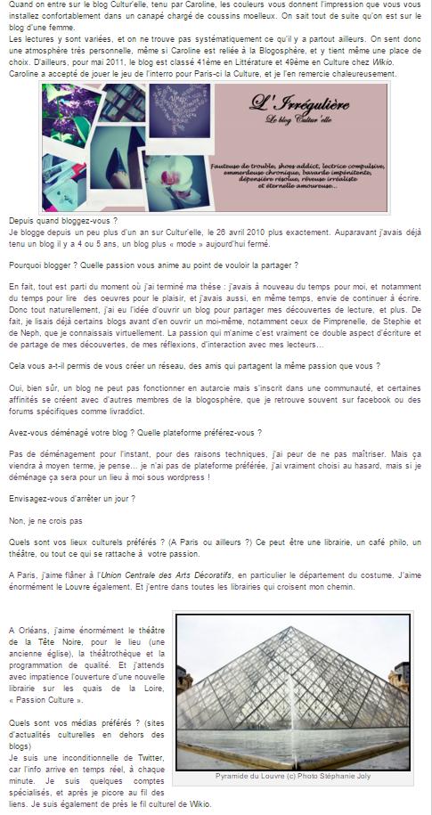 Pariscilaculture1