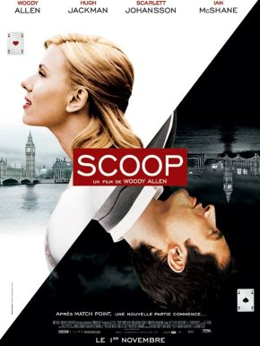 Scoop, de Woody Allen