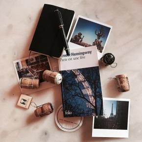 Paris est une fête, d'ErnestHemingway