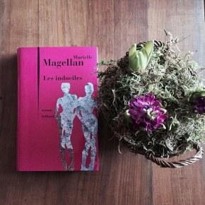 Les Indociles, de MurielleMagellan