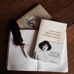 Agatha Christie, le chapitre disparu de BrigitteKernel
