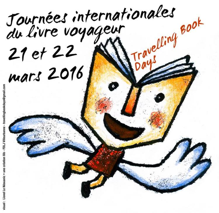livre voyageur