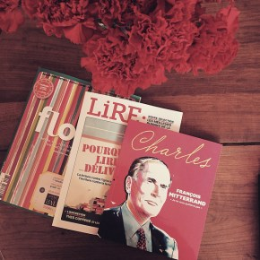 Charles, la revue politique(autrement)