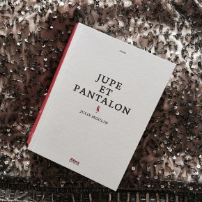 Jupe et pantalon, de Julie Moulin