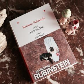 Nous sommes deux, de MarianneRubinstein