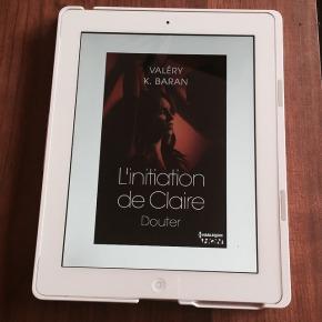 L'initiation de Claire – tome 2 : Douter, de Valéry K.Baran