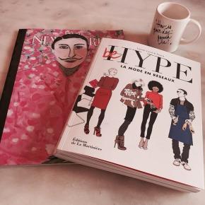 Be Hype. La mode en réseaux, d'Isabelle Oziol dePignol