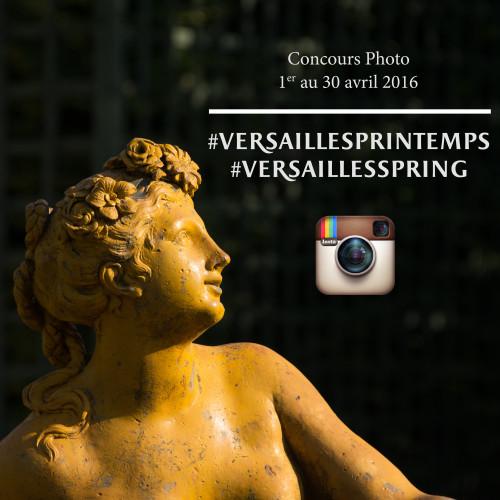 Une saison à Versailles